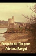 Corazón de Témpano (Por editar) by adricrp