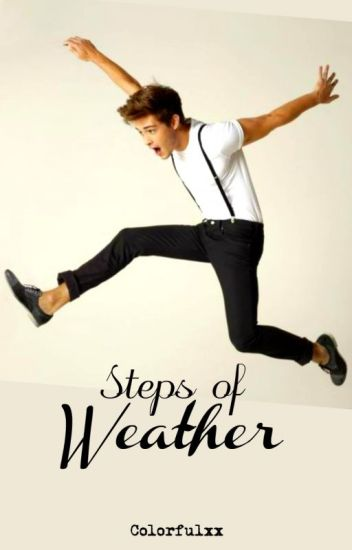 Steps of Weather (boyxboy)