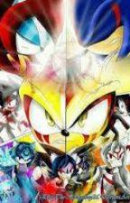 Boku no Hero X Universe by AndresRuiz680