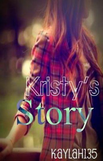 Kristy's story