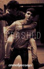 Crashed (Boyxboy) by matty_harry
