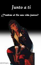Junto a ti. [Justin Bieber y Tú]. |Editando| by ImxPenguin_