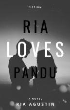 RIA LOVES PANDU by achana_ieya7