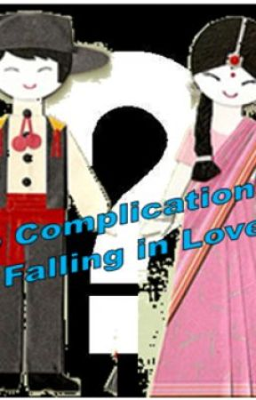 The Complications of Falling in Love by sweetiepiepumpkinpoo