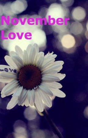 November Love by patsy_watsy