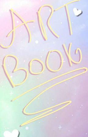 Art book!  by -DreamNotFound-