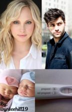 17 and pregnant and falling in love with my boyfriend's best friend book 1 by wynterhill19