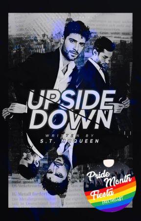 Upside Down [mxm] [editing] by lastredhotswami