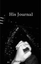 His Journal | Th + Jm by jikookstarz