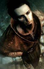 50 Shades of Marcurio (Skyrim Fanfic) by JarlSunny