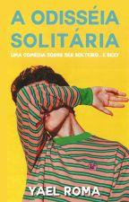 A Odisseia Solitária 🏳🌈 by arielreialves