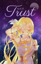 Trust  by eff_off
