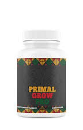 Primal Grow Pro Scam - Primal Grow Pro Reviews - Wattpad