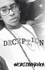 Deception (Sequel to Pride) by WorstBehavi0r