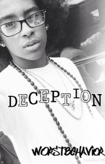 Deception (Sequel to Pride)