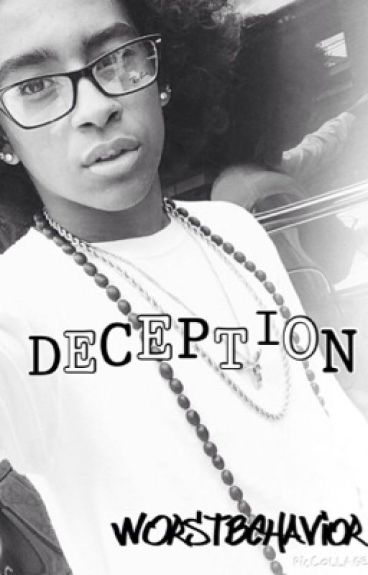 Deception (Sequel to Pride)