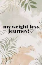 my weight loss journey ♡  by nessaxoxox
