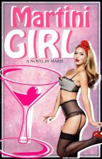 Martini Girl (On Hold) by vampirella_45