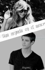 ©Una negada en el amor. by SrtaRubia