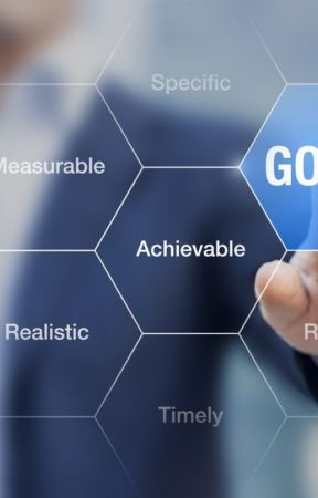 Setting Up Of Business Goals by gauravmohindra_