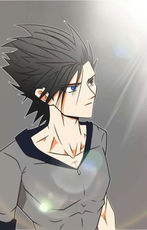 Naruto x Saiyan (Male Reader) by AkiraIP