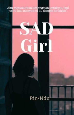 SAD Girl by Rini4195