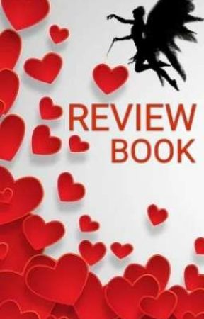 Review Book  by nohategirl100