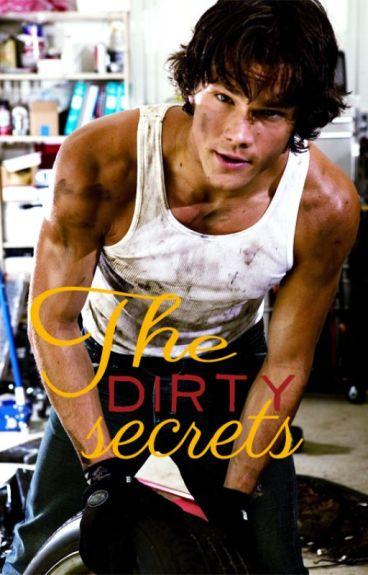 The dirty secrets (Supernatural fanfic - Sam x reader)