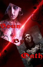 Bound By Oath {Michael Vampire x Mike Kuza} by JnxxieMonroeGriffis