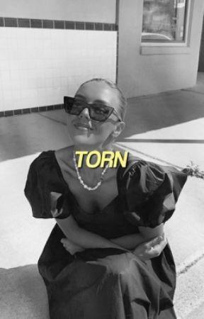 TORN | bernardeschi & can by -brandts