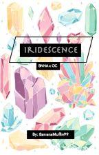Iridescence (BNHA x OC) by BananaMuffin99