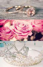 The Princess' Princess (Lesbian Story) by cobrasongsxx