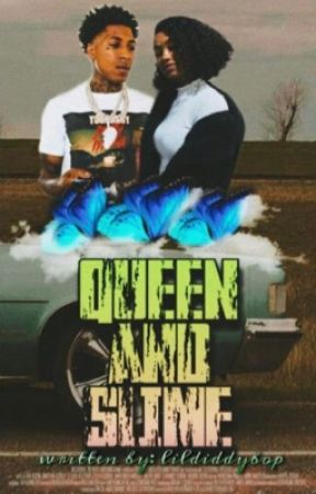Queen and Slime 💚 by lildiddybop