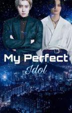 My Perfect Idol by little_bae_