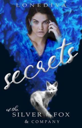 Secrets of the Silver Fox by lonediva