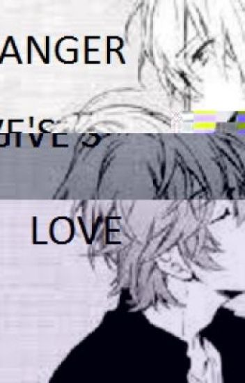 A stranger gives me love(tagalog boyxboy)(complete!)(slowly editing)