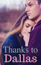 Thanks to Dallas by Haylexia