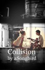 Collision by Egknudsen