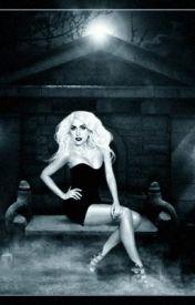 Lady Gaga: The Volturi leader by LadyAstor