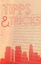 Tipps&Tricks für ein gelungenes Buch by BewertungenUndTipps