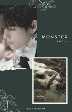 monster » taejin by HeartsForJin