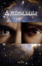 A prima vista by LudovicaCelenza
