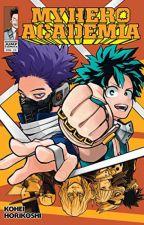 My Hero Academia, Vol. 23  [PDF] by Kohei Horikoshi by zykefesa49503
