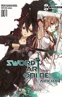 Đọc truyện Sword Art Online Vol001 - Aincrad