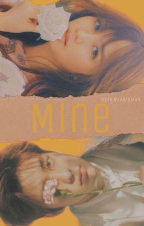MINE by AeraJKim
