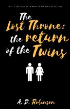 Lost Thrones: The Return of the Twins by ADRobinson00