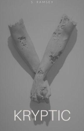 Kryptic ↟ Deimos by Sierra_Laufeyson