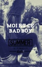 Moi et ce bad boy. by SUMMER0507