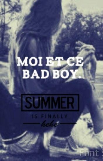 Moi et ce bad boy.