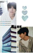 Blue by FeFelexEx